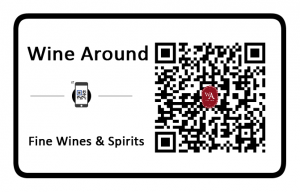 Wine Around Qr Code